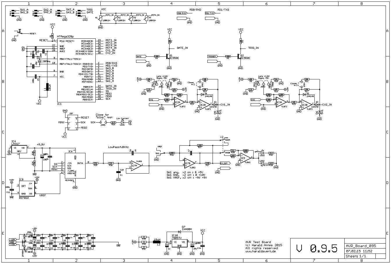 Microcontroller | VocLog