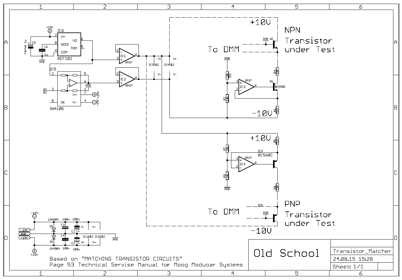VocLog   Analog Synthesizer DIY   Page 9