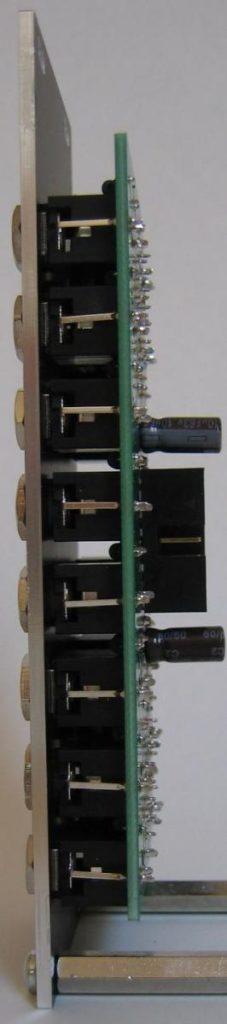 12V 2 5V gate converter side view